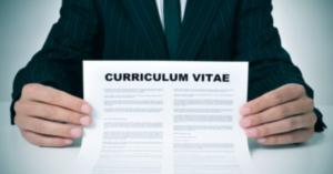 curriculum-vincente