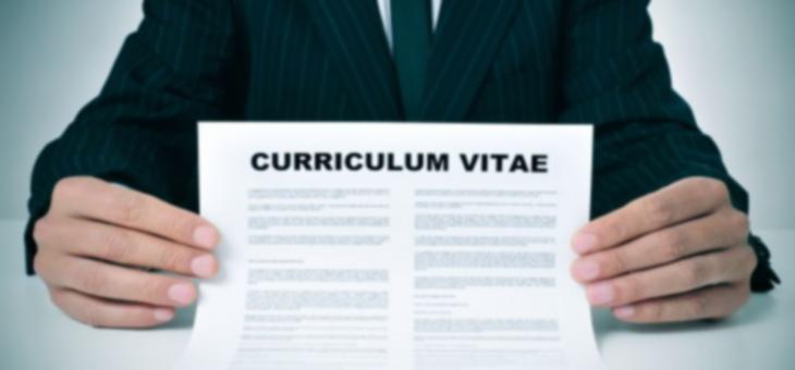 3 semplici consigli per scrivere un curriculum vincente