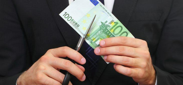 IMPRESE: 7 modi LEGALI per pagare meno tasse