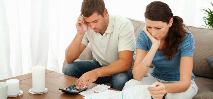 """LIBERARSI DAI DEBITI: La legge sul """"sovraindebitamento"""" ti può aiutare"""